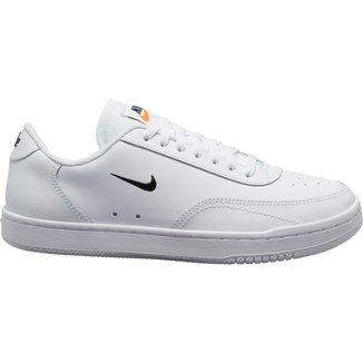 Tênis Nike Wmns Court Vintage Feminino