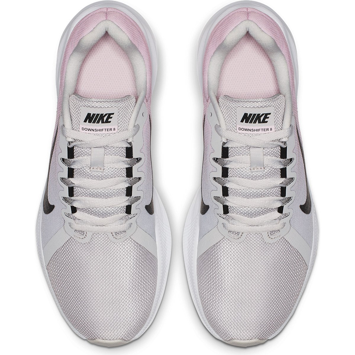 3a7b4643b0 Tênis Nike Wmns Downshifter 8 Feminino - Cinza - Compre Agora