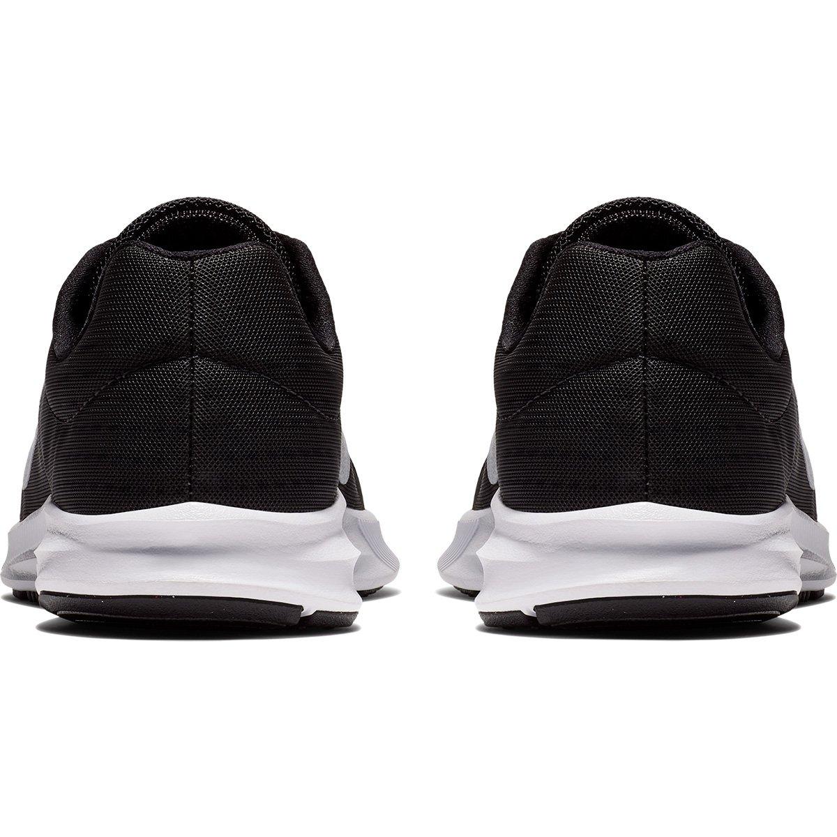 7c69b686db ... Tênis Nike Wmns Downshifter 8 Feminino - Preto e Branco - Compre .