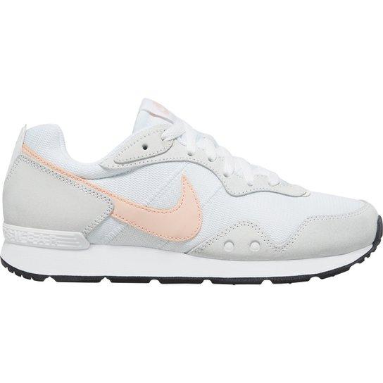 Tênis Nike Wmns Venture Runner Feminino - Bege+Coral