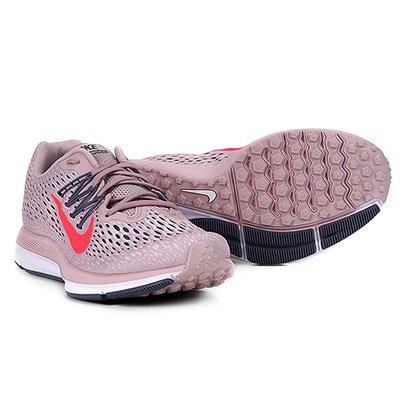 da36b85bf40 Tênis Nike WMNS Zoom Winflo 5 Feminino - Rosa - Compre Agora