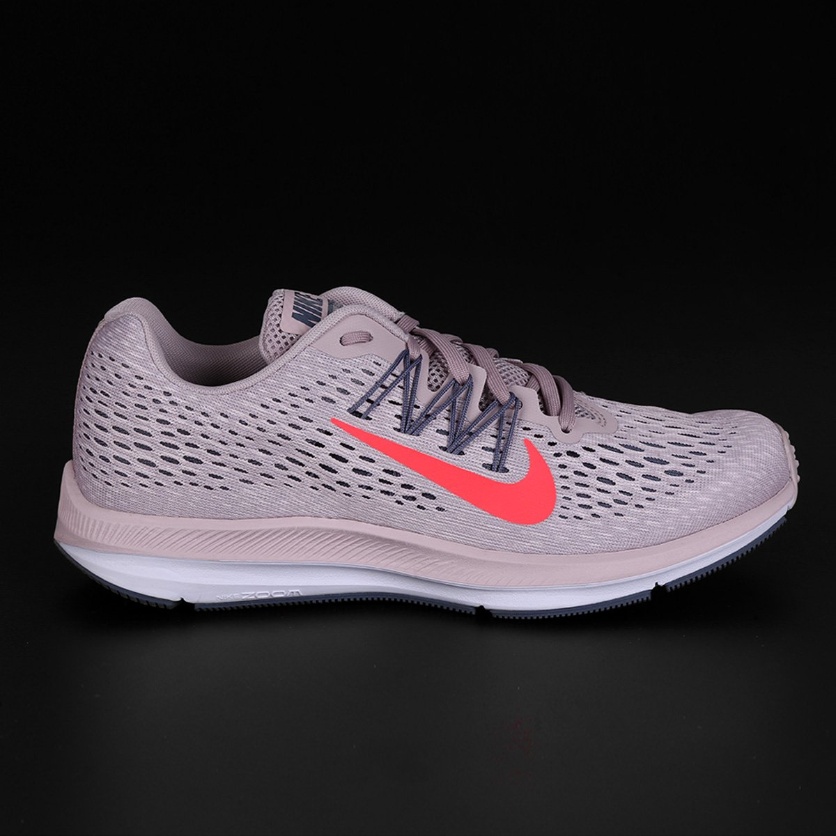 Rosa Feminino Tênis WMNS Feminino Tênis Tênis Winflo 5 Winflo 5 Zoom Nike Zoom Rosa Nike WMNS Nike XS0ZxU0n