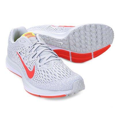 6b7ea45fe1 Tênis Nike WMNS Zoom Winflo 5 Feminino
