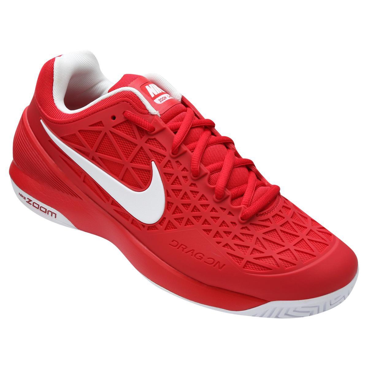 5202bc3f1b5 Tênis Nike Zoom Cage 2 Masculino - Compre Agora