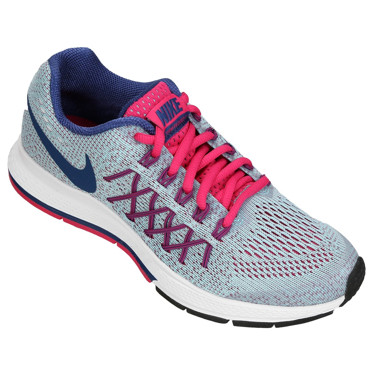 uk availability 800db f6bed Tênis Nike Zoom Pegasus 32 Infantil - Compre Agora  Netshoes