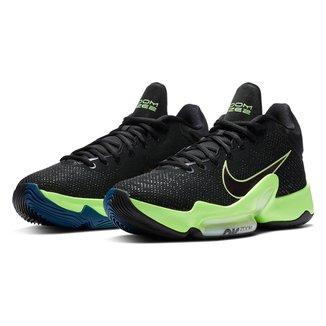 Tênis Nike boys nike air camo 2013 blue bloods season