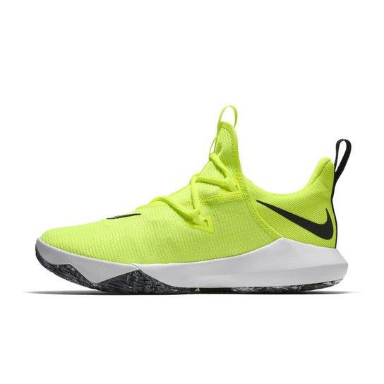 Tênis Nike Zoom Shift 2 Masculino - Verde Limão