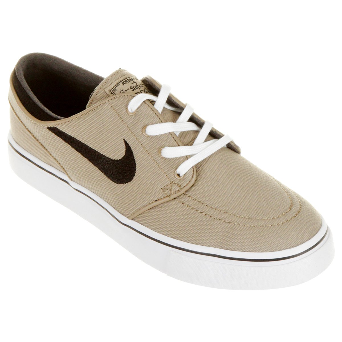 ef10ade769f Tênis Nike Zoom Stefan Janoski Cnvs - Compre Agora