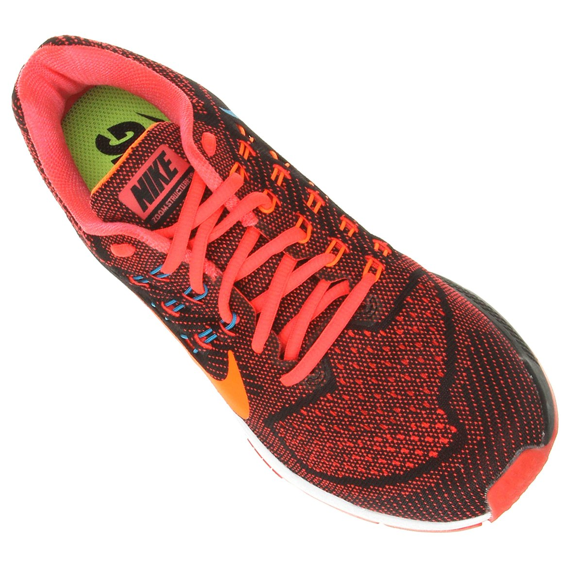 hot sales 8365f fafea ... discount code for tênis nike zoom structure 18 951b8 c4316