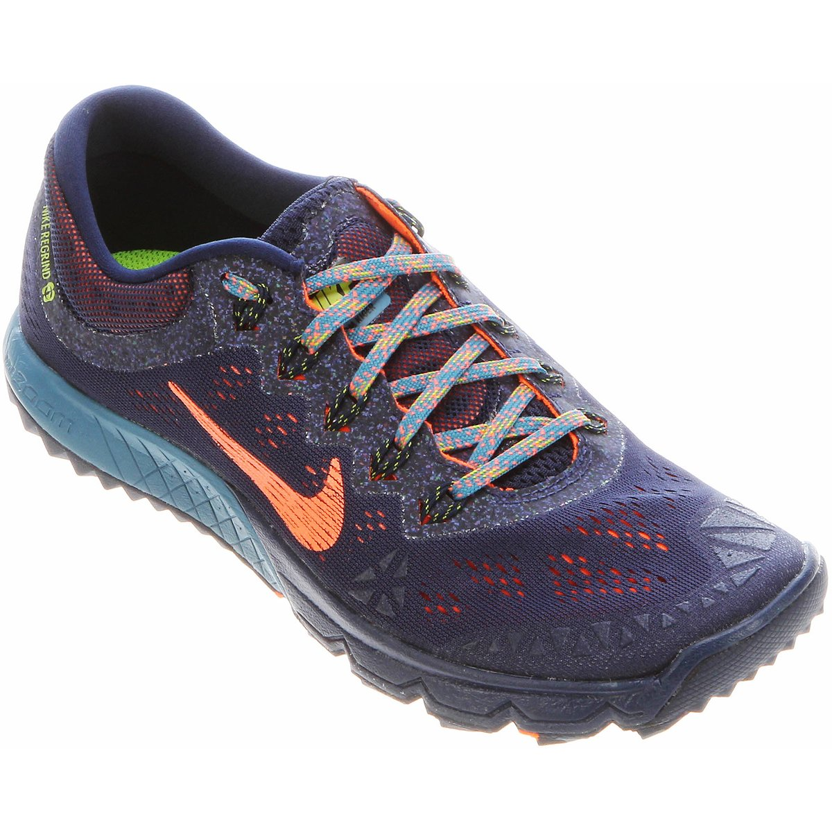 b5ad5bf413e7d Tênis Nike Zoom Terra Kiger 2 - Compre Agora