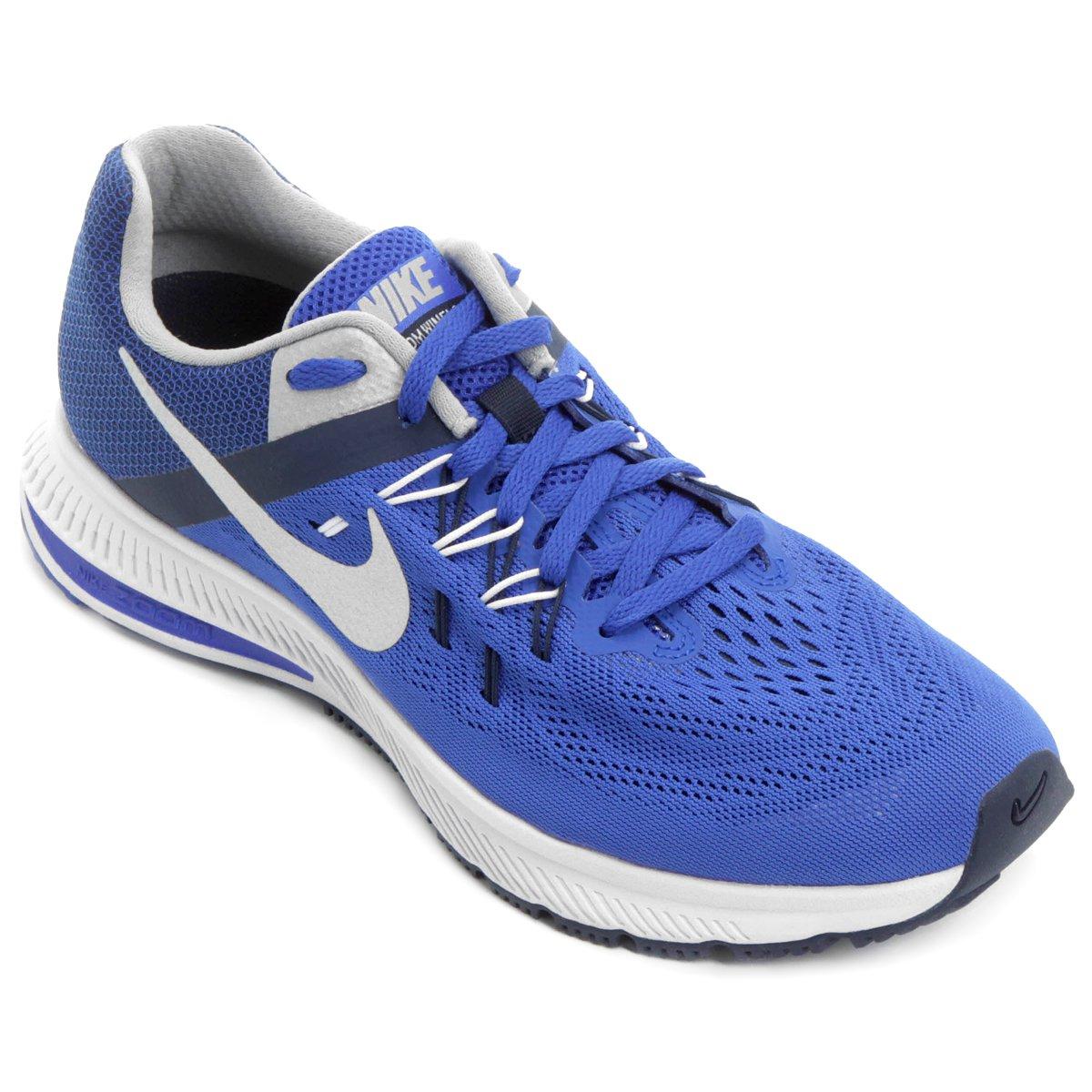50ade726522 Tênis Nike Zoom Winflo 2 Masculino - Compre Agora