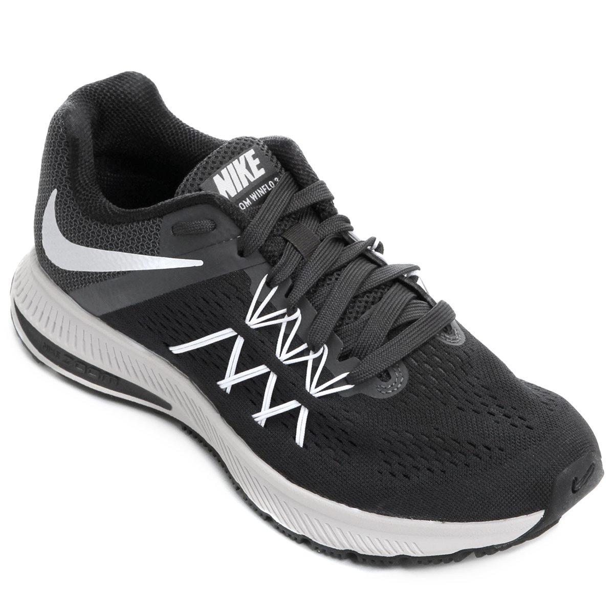 Tênis Nike Zoom Winflo 3 Feminino - Compre Agora  0941d785e218e