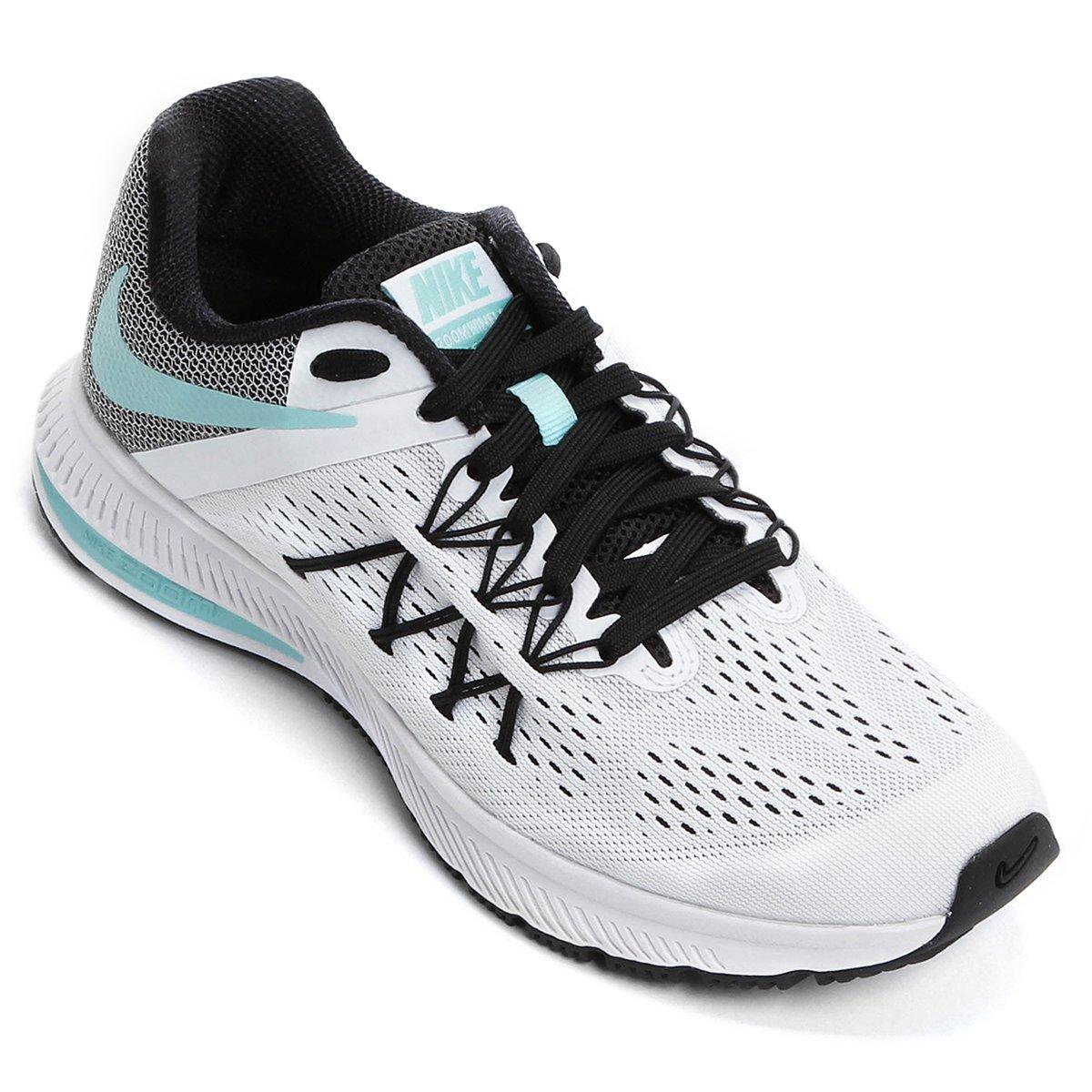 b56f7e13be4 Tênis Nike Zoom Winflo 3 Feminino - Compre Agora