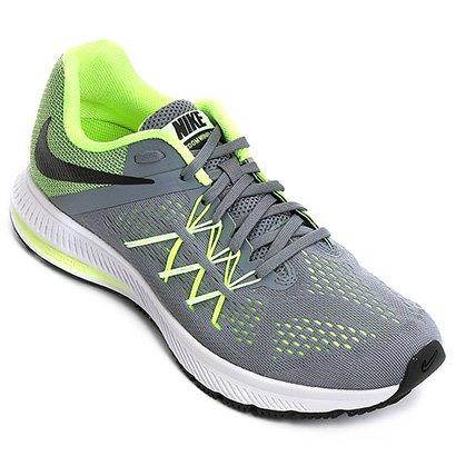 Tênis Nike Zoom Winflo 3 Masculino