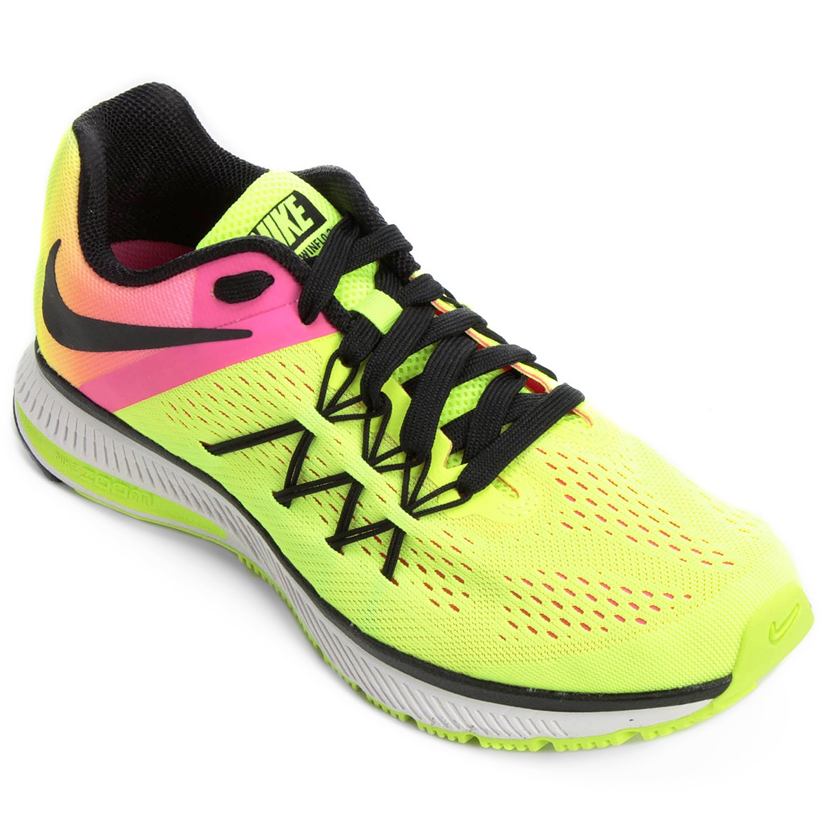 d4ad3b440d8 Tênis Nike Zoom Winflo 3 Masculino - Compre Agora