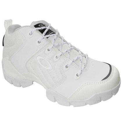 Tênis Oakley Halftrack 2.0 White