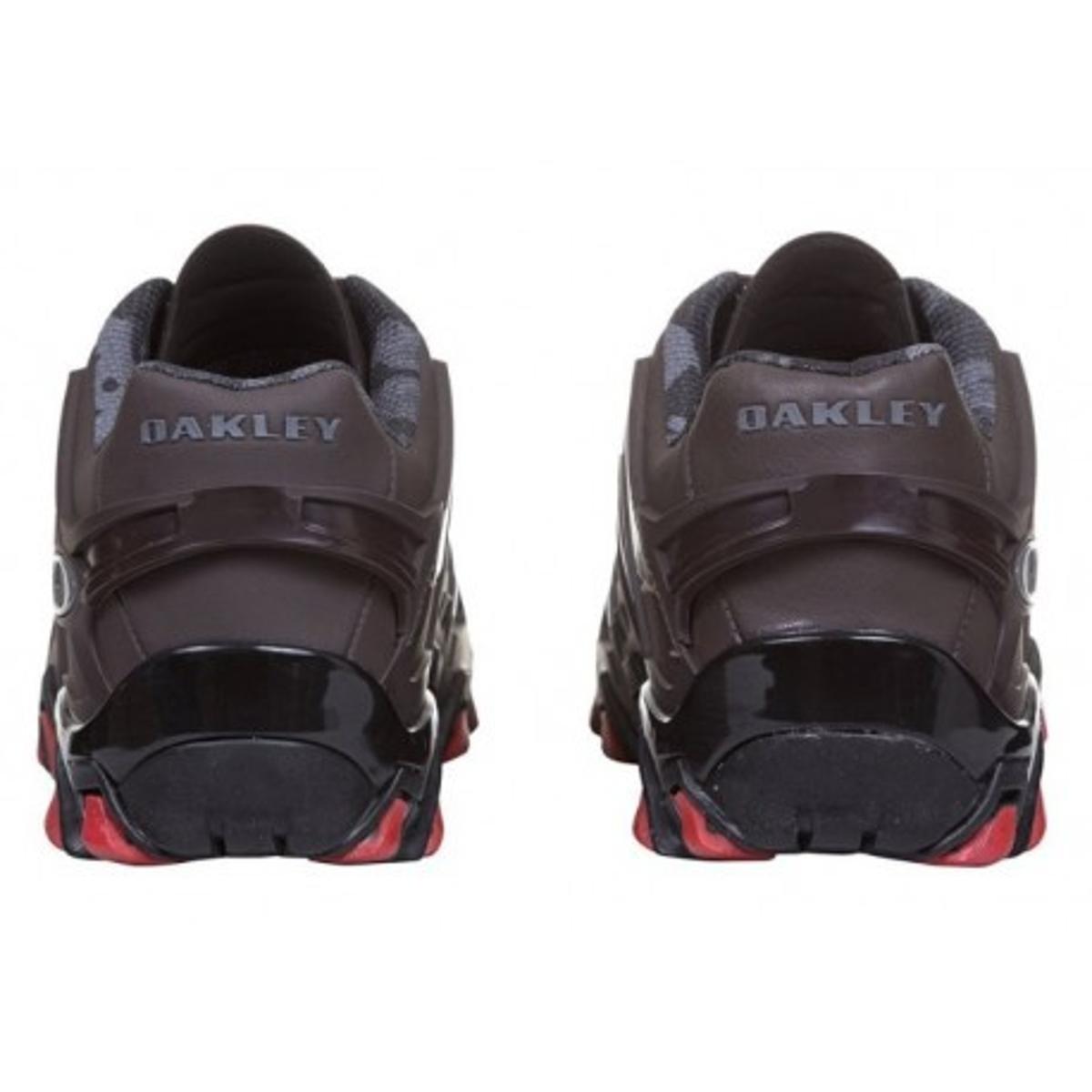 Oakley Oakley Tênis Marrom Hardshell Hardshell Tênis Marrom gpI6wvqIx