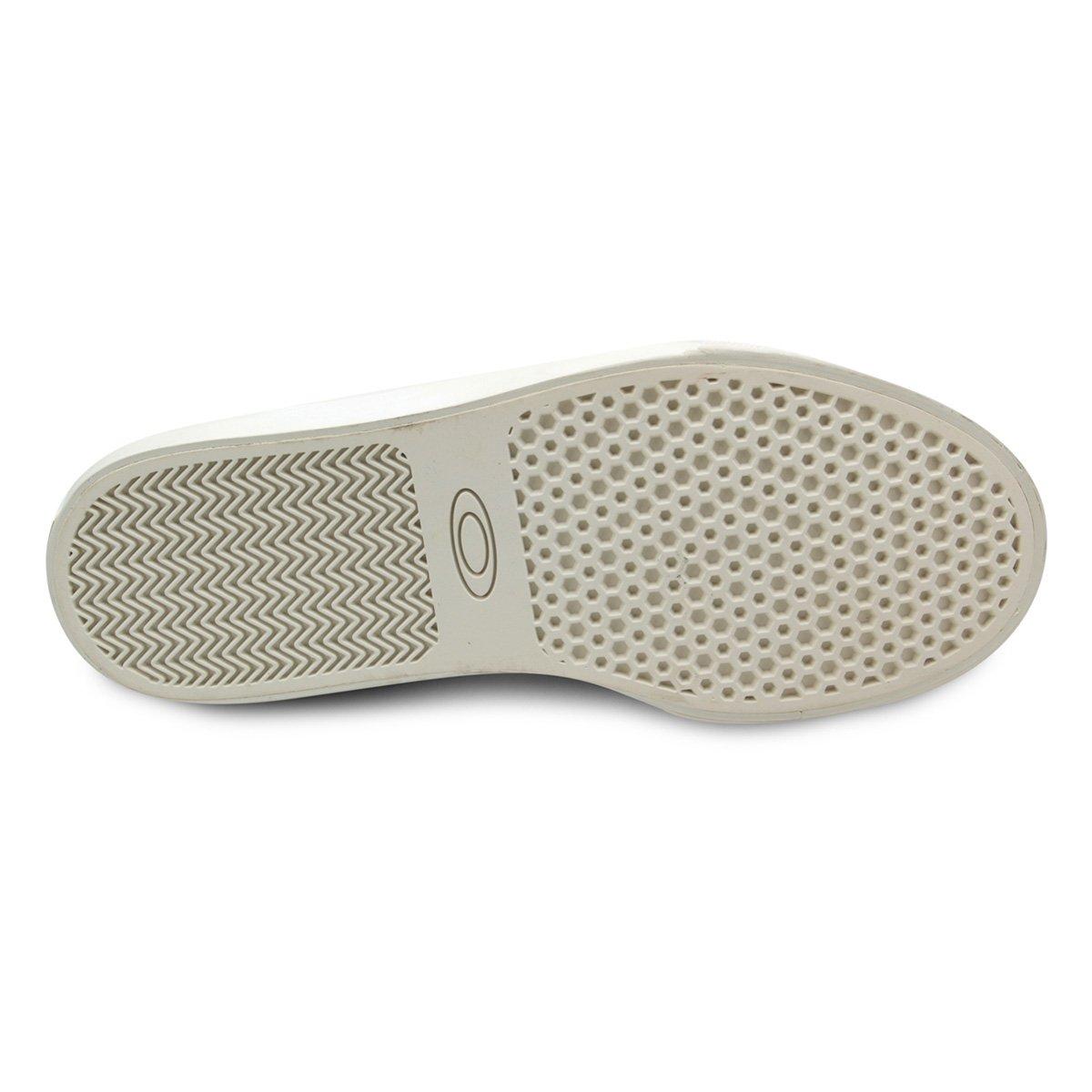 577f53d172ce1 Tênis Oakley Liv Masculino - Bege - Compre Agora   Netshoes