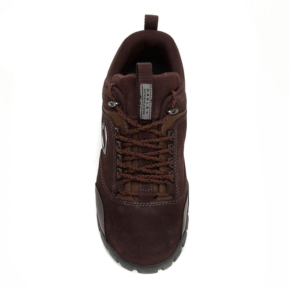 0e3b39269617d Low Netshoes Agora Oakley Masculino Modoc Tênis Compre Tqn8R7w6