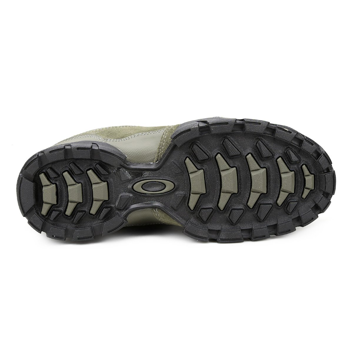 c0ca5e65eb7 Netshoes  Tênis Oakley Modoc Masculino - Verde - R 265