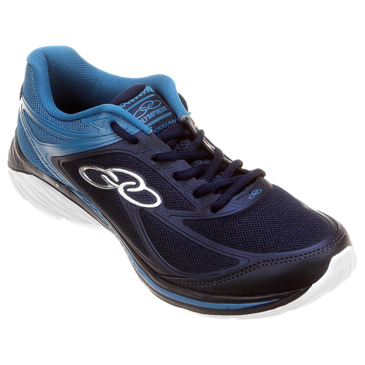 13e90b9a5c2 Tênis Olympikus Clip - Compre Agora