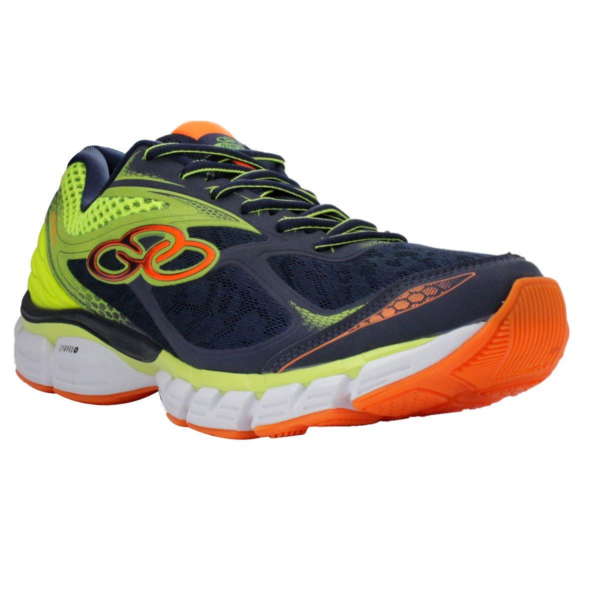 ba10c686e1e Tênis Olympikus Distance 4 - Compre Agora