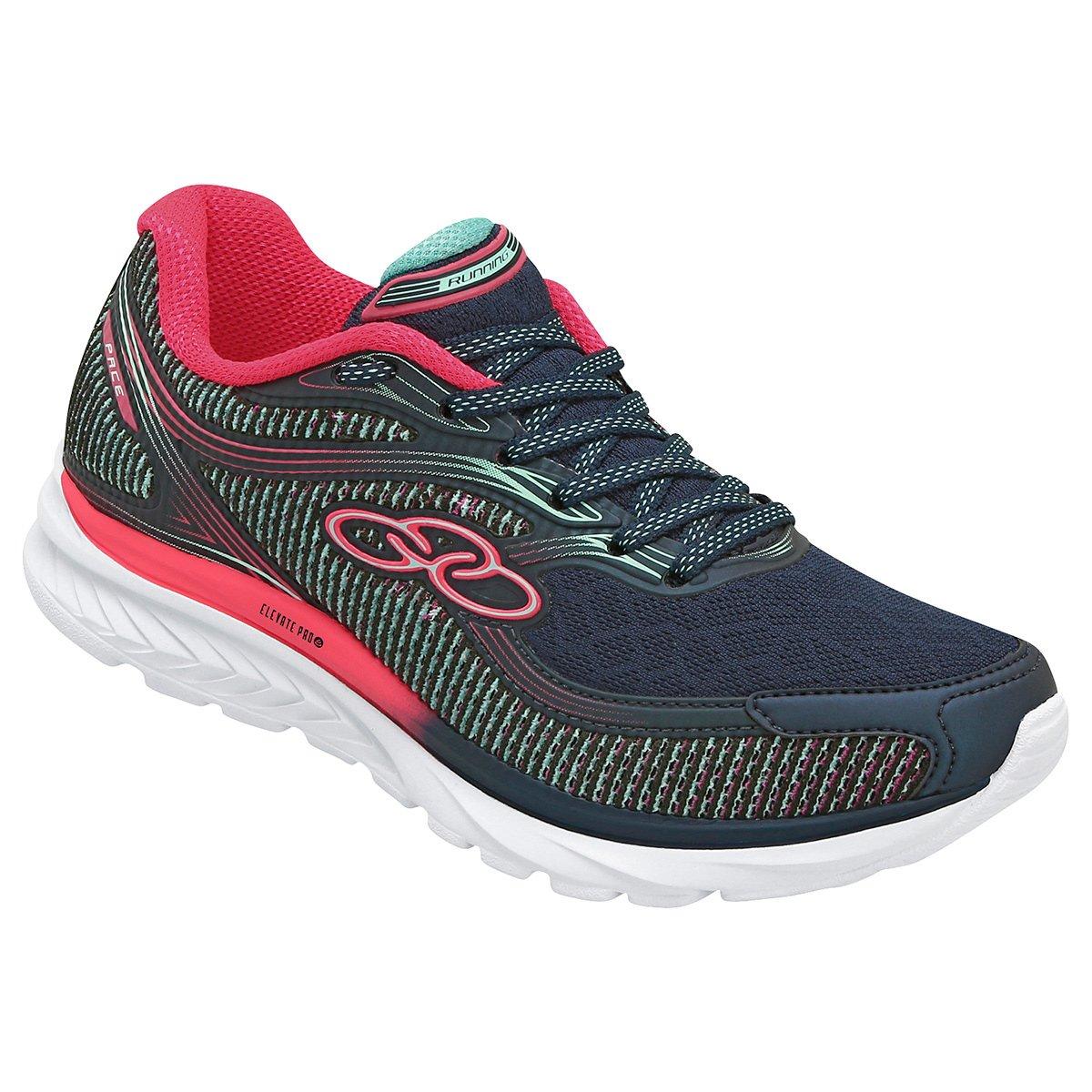 29f7e04a4b9 Tênis Olympikus Pace Feminino - Compre Agora