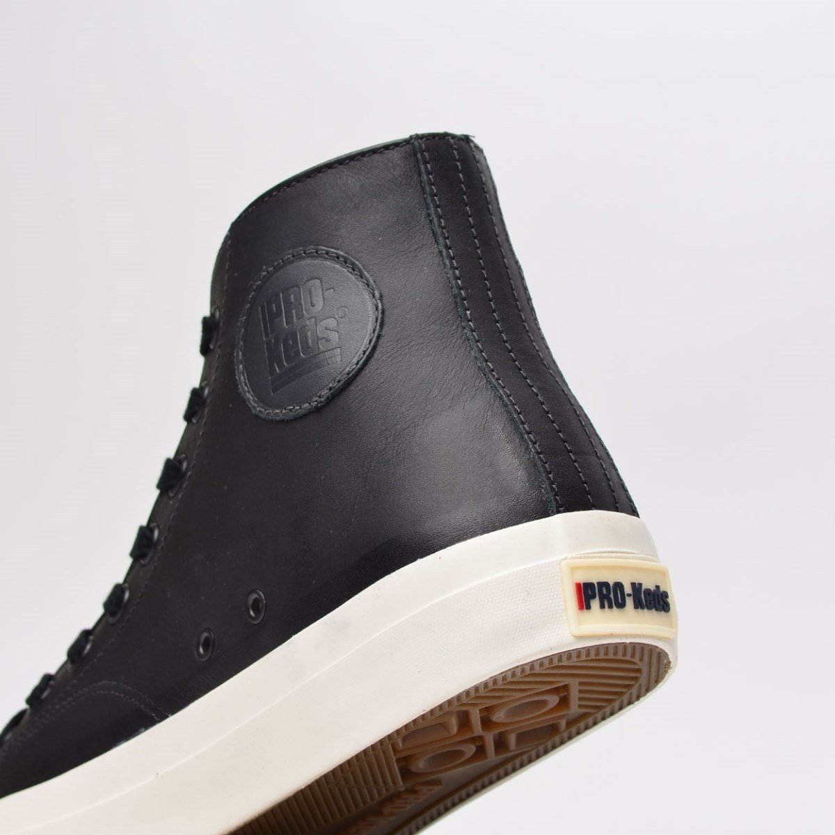 PRO Preto Royal PRO Keds Tênis Hi Leather PRO Preto Leather Tênis Hi Tênis Royal Keds 4BnCxg
