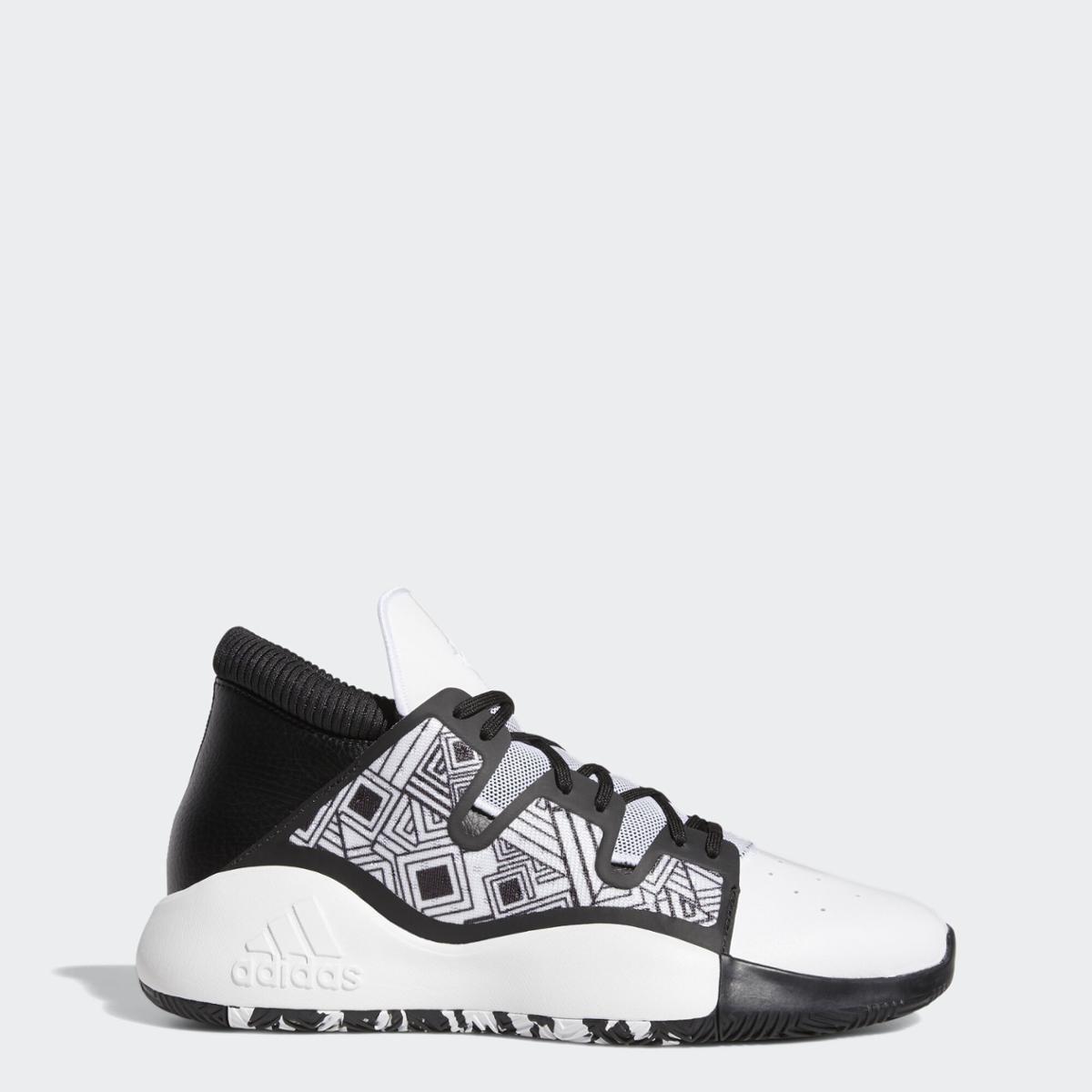 e41c05019e Tênis Pro Vision Adidas Masculino - Branco | Netshoes