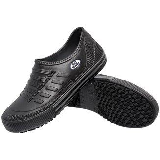 Tênis Profissional Sapato Segurança Soft Works Calçado Antiderrapante Enfermagem Cozinha Epi BB81