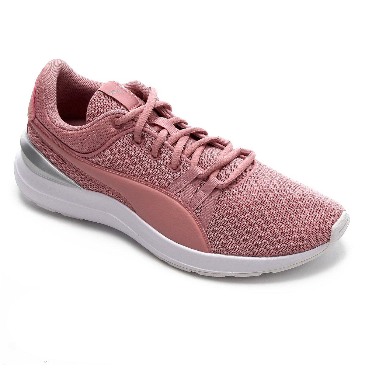 Baskets Femme Puma Adela Core