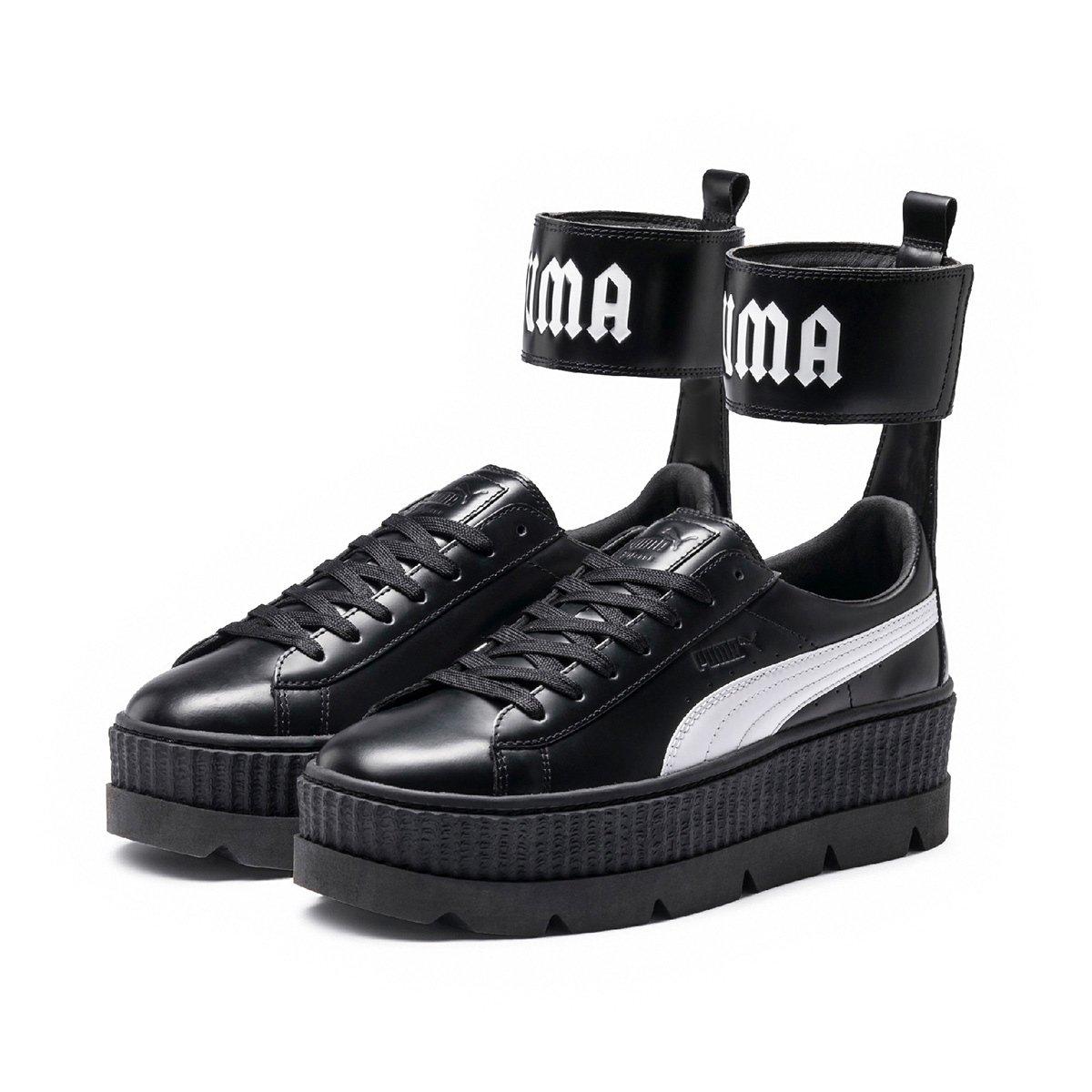 tão barato bom serviço sneaker puma feminino