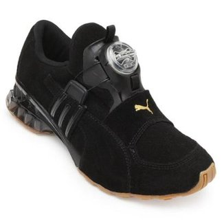 Tênis Puma Disc Cell Aether Masculino