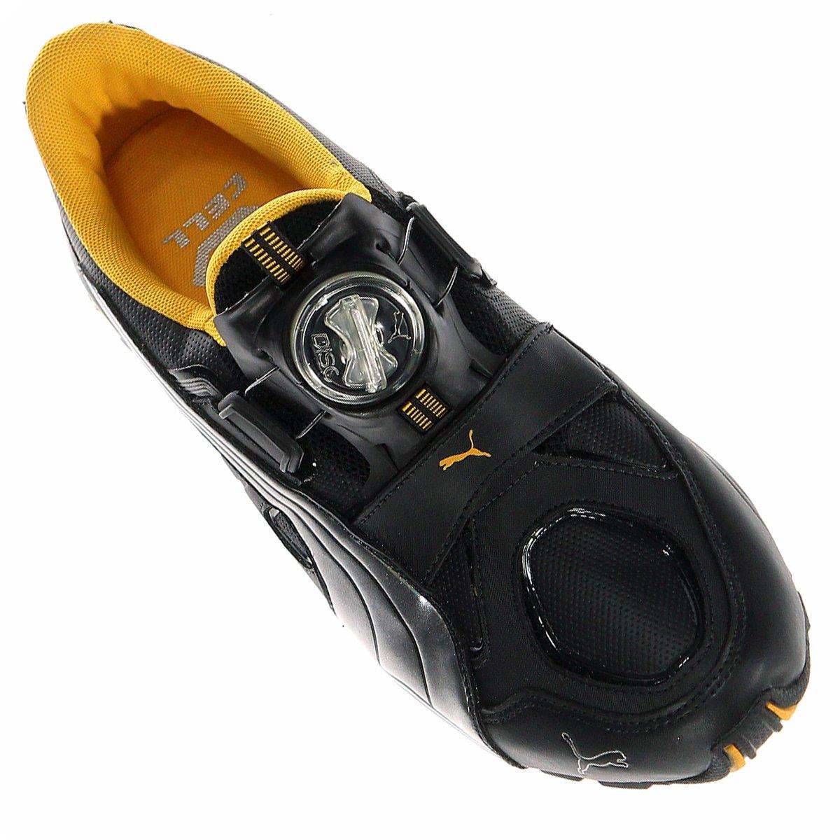 Tênis Puma Disc Cell Aether SL 2.0 Prime - Compre Agora  e3b5390446016