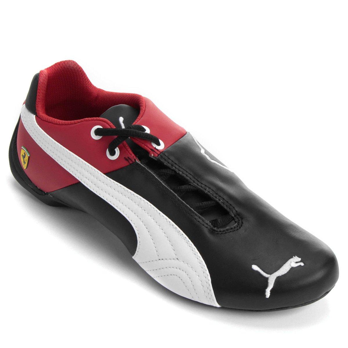 1b4f64b325d Tênis Puma Future Cat Scuderia Ferrari OG - Compre Agora