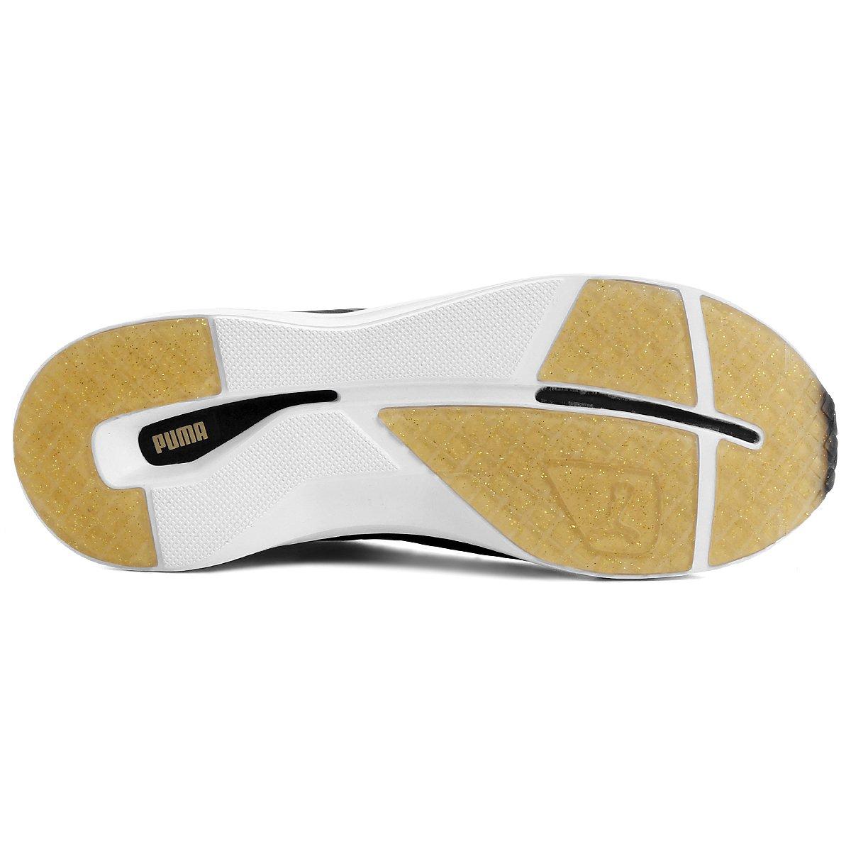 f0561203da Tênis Puma Pulse Xt V2 Gold Wns Feminino - Compre Agora
