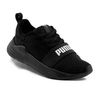 Tênis Puma Puma Wired Run