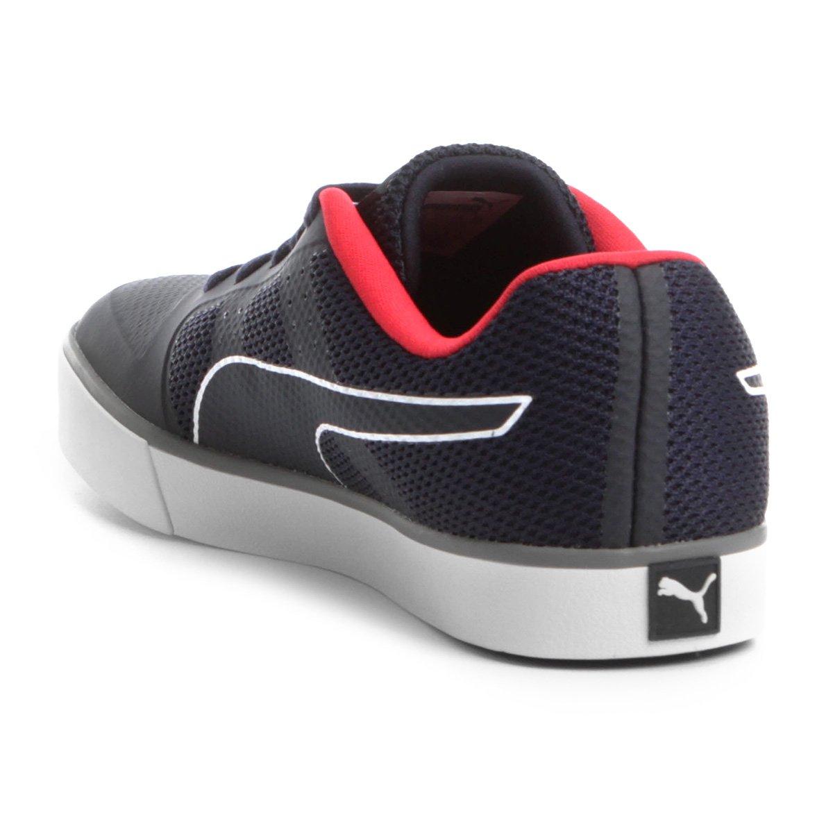 Tênis Puma Red Bull Racing Wings Masculino - Compre Agora  e5ca5999d590e
