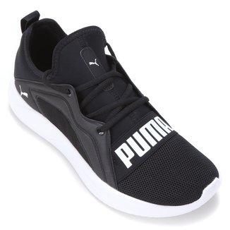 Tênis Puma Resolve Street Masculino