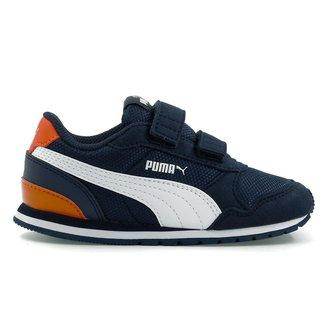 Tênis Puma Runner V2 Mesh V