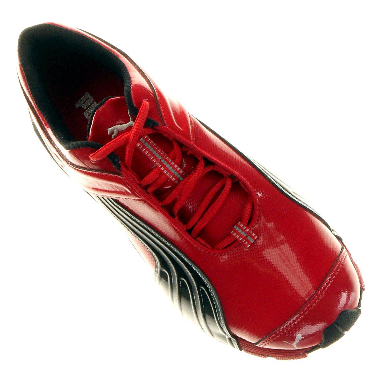 Tênis Puma Scuderia Ferrari Team Cell Deka Prime DP - Compre Agora ... 2bc1fd9907ad6