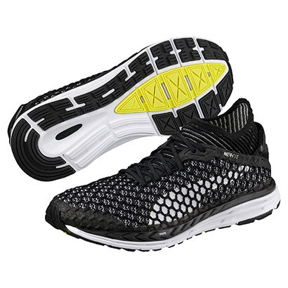 Tênis Puma Speed Ignite Netfit Feminino