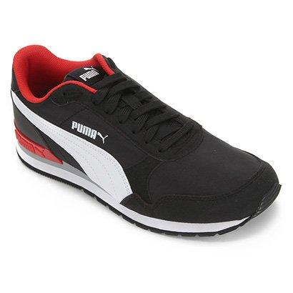 Tênis Puma St Runner V2 Nl - Unissex