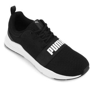 Tênis Puma Wired Run Bdp