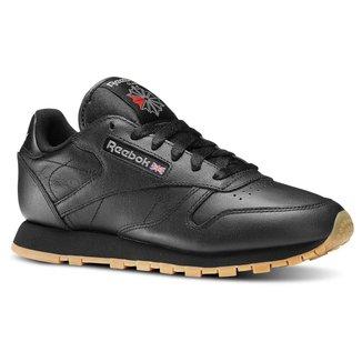 Tênis Reebok  Classic Leather Feminino