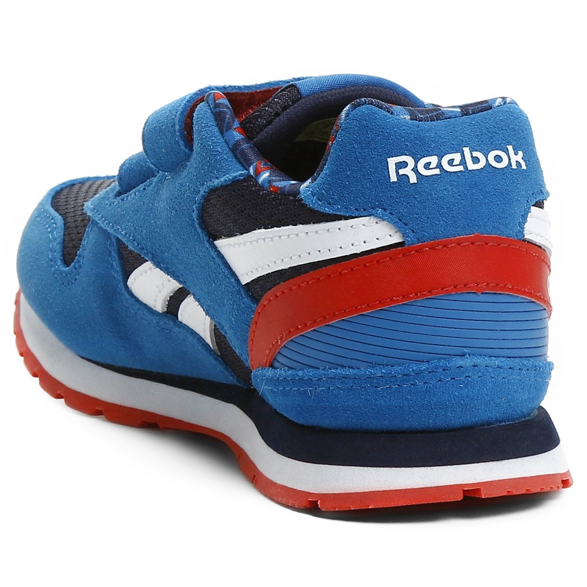 Tênis Reebok Reebok Tênis Gl 3000 2V Infantil Compre Agora Netsapatos 6c8d2b