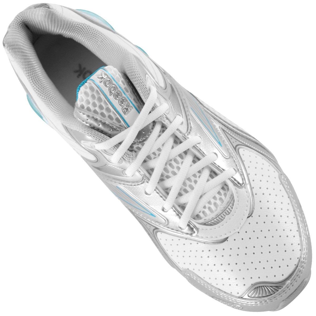Tênis Reebok V16 LP DMX Heel Feminino - Compre Agora  d832cf550fc79