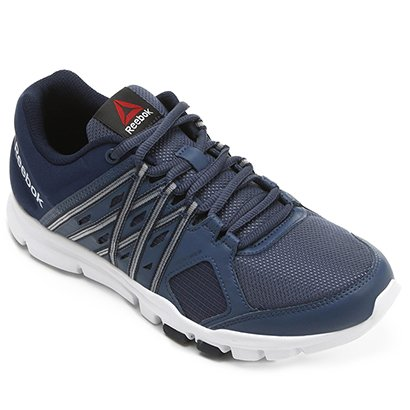 Tênis Reebok Yourflex Train 8.0 Masculino