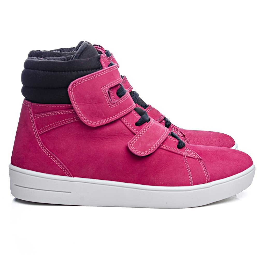 Tenis Oregon Rosa Rock Fit Rock Tenis U6qzw