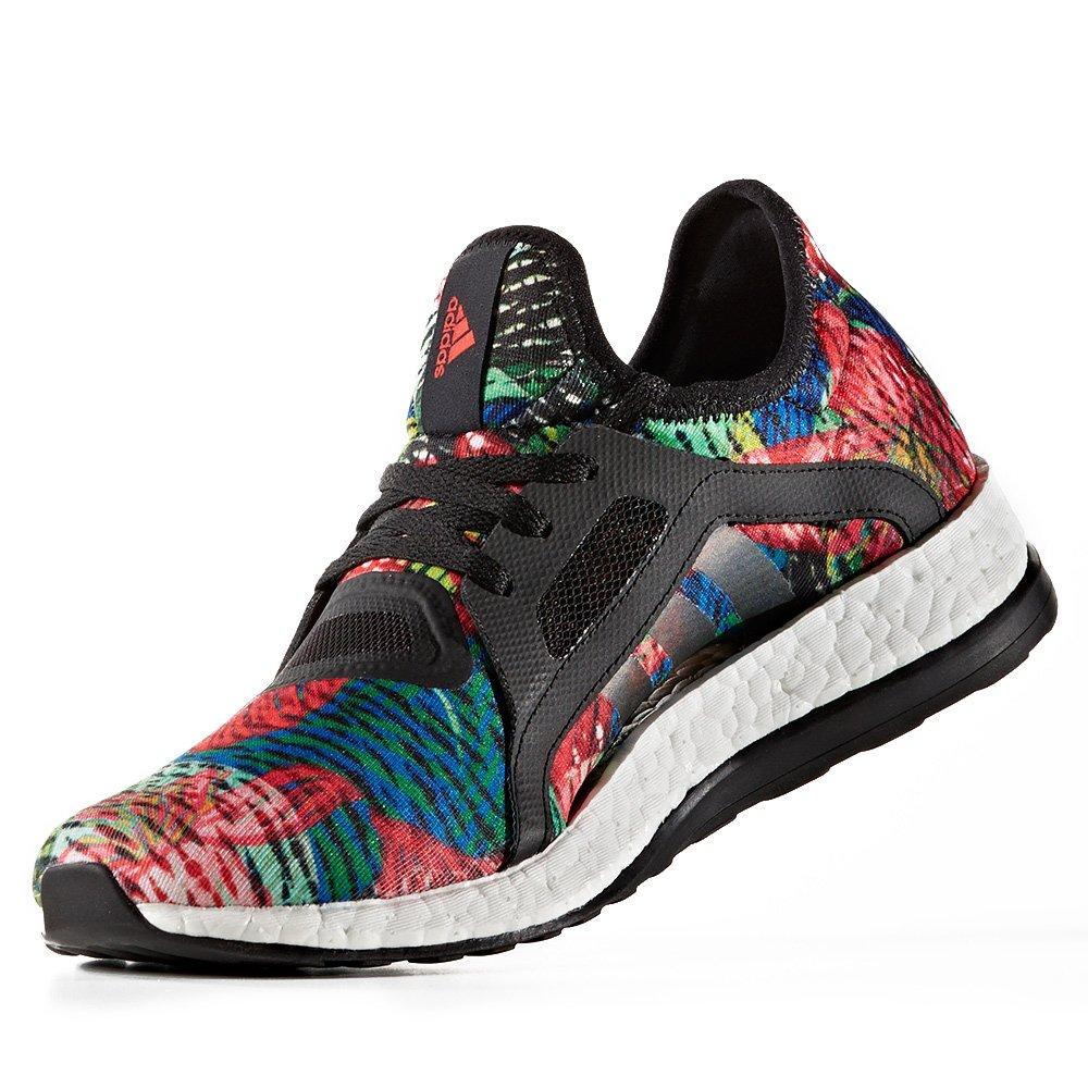 Tenis Running Adidas Pure Boost X Salina - Compre Agora  351458533d92a